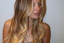 Hair Envy. / by Jessica Glosson