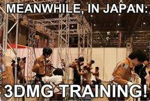 Reasons to go to Japan :3