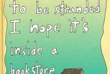 Love to Read / by Ashly Villalobos