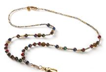 Beaded Lanyards / by BooJee Beads