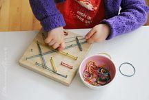 Kindergarten Förderung