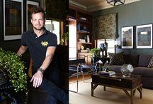 Crossville Highlights the Interior Designers of the Hampton Designer Showhouse 2015