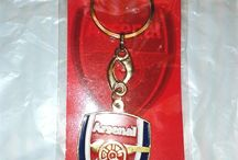 Key Rings & Key Chains