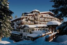 "Hotel de Charme, ""Les Airelles"" / Courchevel, France"