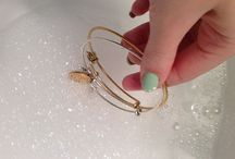 Alex and Ani / by Erica Harrison