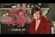 Stampin Up / by Mary Eisele Ransier