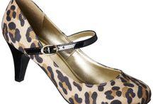 Shoes for meg