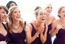 Bridesmaid Dresses / by Denise Shlegle