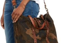 Bags, accessories
