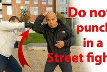 Martial Arts and Martial Artists