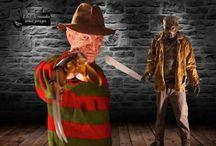 Freddy vs Jeson
