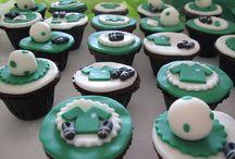 Cupcakes Palmeiras /