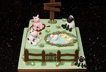 Pani's b'day cake ideas
