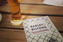 Barley & Biltong / by Spice Route Destination