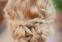 Hair style / Χτενίσματα