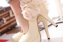 Heel the world! / Heels, heels, and more heels!
