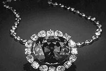 I ♥ Jewelry / by SugarBritchez