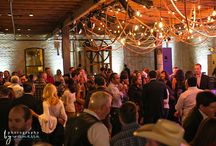 Austin Venues - Brazos Hall / by Pearl Events Austin