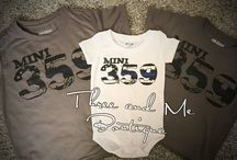 kids DC shirts