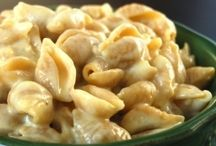 Easy Peezy Food / by Tricia Rutherford