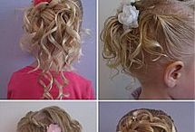 hairstyl for kids