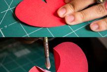 criatividade em mãos