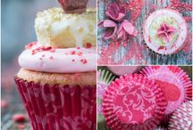 PINK! / Love pink and all things pink? Follow this board for pink decor, pink crafts, and more!