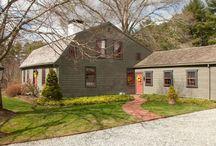 The Betty Crocker House