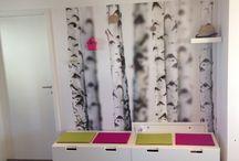 Ikea Stuva Garderobe