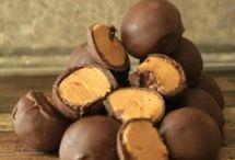 peanut truffle