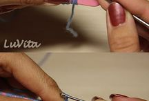 Diy tutorial passo a passo 3/5 / by Creativemamy