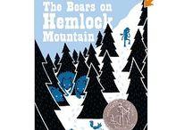 Books to Read Aloud / by Renee Wilson