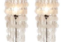 Lamps / by Annie Kilgore