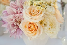Flowers, I LOVE flowers! / by Gloria Montano-Orellana