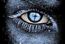 moje oczy