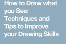 Artykuły rysowanie