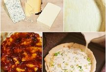 Cheese Recipes / Cheesey recipe ideas