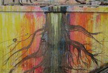 Rishikesh Street Art