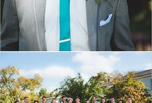 Inspirational Idea's / Wedding Ideas
