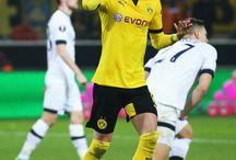 Reus and BVB