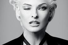 Make up fashion inspiration