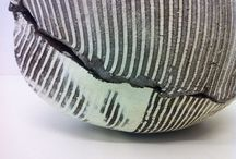moderne keramik kunst international / Keramische Gefäße und Skulpturen