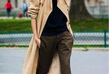 trench coat 2018