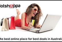 shopping deals australia