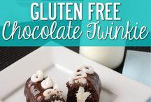 Gluten Free Life / by Jessica