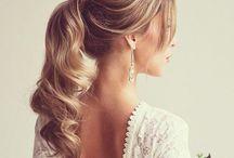 Peinados elegantes / Hermosos