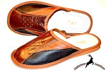 A heavenly king size comfort on your feet with Daniel Scuff from Reindeer Leather