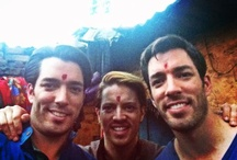 The Scott Brothers with World Vision  / Here are some photos and videos of our trip to India with World Vision.  We are excited to share our experience and thoughts on how we can all make a difference no matter where we call home. @MrDrewScott @MrSilverScott @MrJDScott  #ScottBrosIndia