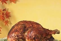 Thanksgiving / by Lori Martin