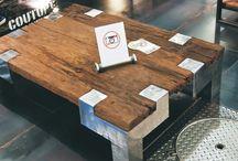 Журнальные столы TeakHouse / Массив тика —  стабильная, прочная и необыкновенно красивая древесина, устойчивая к перепадам температур. На нашем сайте Вы можете выбрать и купить журнальный столик из массива тика, декорированный металлом, стеклом,  элементами ручной резьбы, а также столики на колесиках со стопором.
